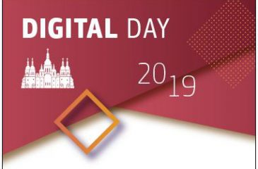 Digital Day 2019 logo