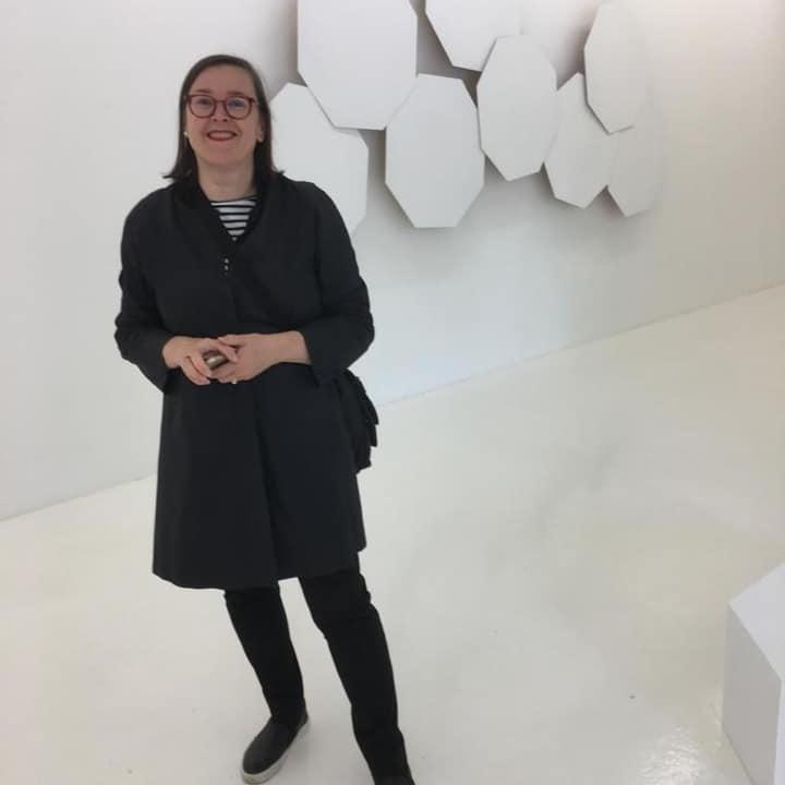 Anne Järvinen, suunnittelija, Digime